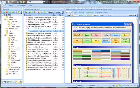 Tutorial Wifi Manager Delphi Advanced Sle | delphi code library download