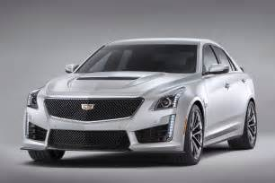 Cadillac One Price 2016 Cadillac Cts V And Ats V A Price Tag In The Us