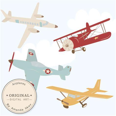 airplane clipart professional airplane clipart airlplane vectors airplane