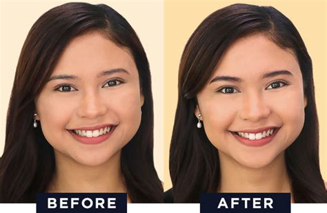 tattoo brow maybelline before and after this brow tint lasts for 3 whole days beautymnl
