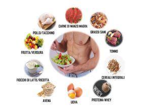 alimenti per massa magra trainers ad ogni individuo il suo corpo ad ogni
