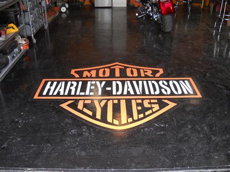 harley davidson garage flooring dandk organizer
