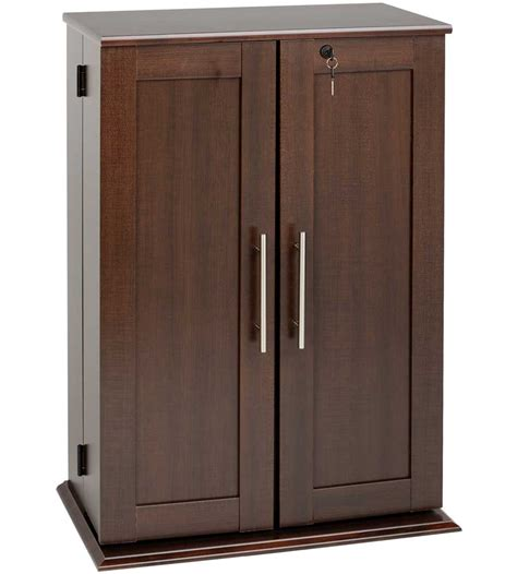 Cabinet With Door Media Storage Cabinet With Doors In Media Storage Cabinets