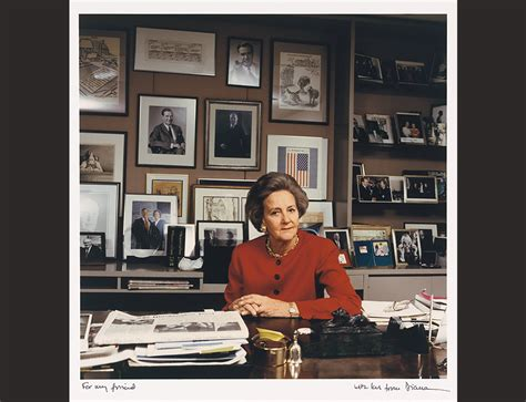 katharine the great katharine graham and washington post empire books one katharine graham national portrait gallery