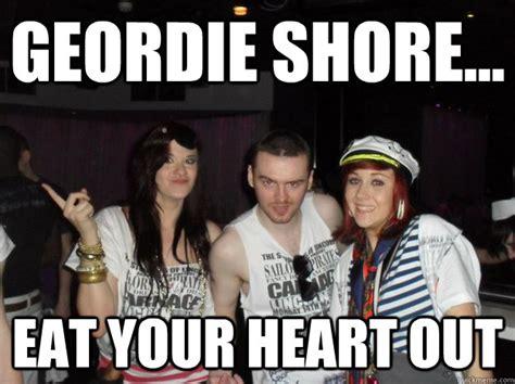 Geordie Shore Memes - geordie shore girls memes