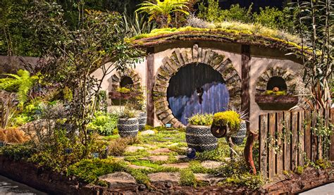 Flower And Garden Show Seattle Northwest Garden Shows Northwest Travel Magazine