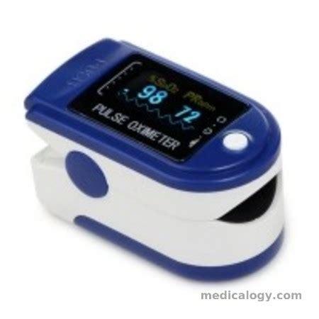 Finger Pulse Oximeter Digital Pengukur Oksigen Darah Dan Detak Jantug ellitech pulse oximeter fox 2