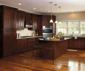 Transitional Kitchen Cabinet Hardware - cabinet gallery cabinet colors masterbrand