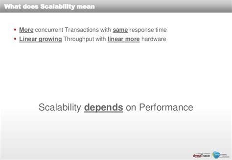 what does bench mark mean what does performance mean in the cloud