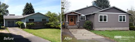 mobile home curb appeal 195 best images about curb appeal on before