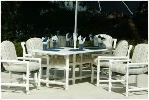 how to make pvc pipe patio furniture