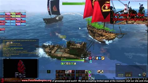 fishing boat archeage archeage fishing boat helps own a full galleon youtube