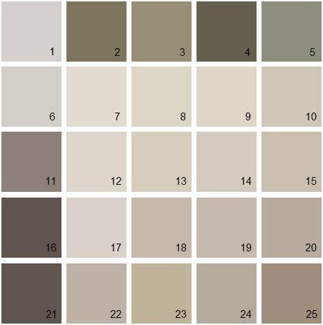 neutral house colors benjamin paint colors neutral palette 20 house