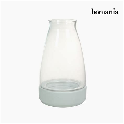 kerzenhalter keramik keramik und glas kerzenhalter by homania barlize