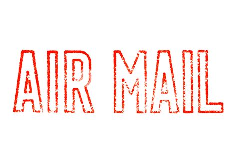 airmail rubber st mail st png www pixshark images galleries with
