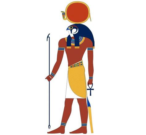imagenes de dios ra cu 225 les son los principales dioses egipcios uncomo