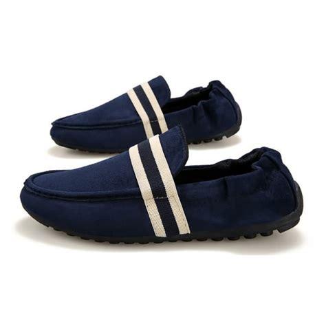Sepatu Moccasin Pria Sepatu Murah Terbaru Jual Sepatu Slop Original jual sepatu moccasin pria