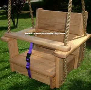 Tree Swing Seat » Ideas Home Design