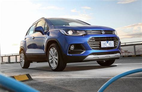 trax holden holden astra trax barina confirmed for 2016 2017