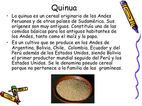 el precio de la quinua casi se ha triplicado en los 250 ltimos seis a 241 os la raz 243 n alimentos nativos