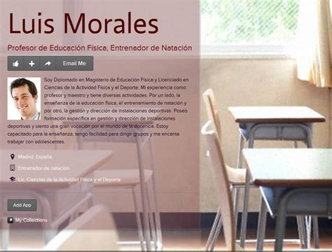 carta de presentacion maestra cartas de presentaci 243 n para buscar trabajo en colegios