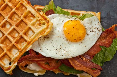 top 40 waffle recipes the yummiest savory and sweet waffles books 17 best ideas about waffle breakfast sandwiches on
