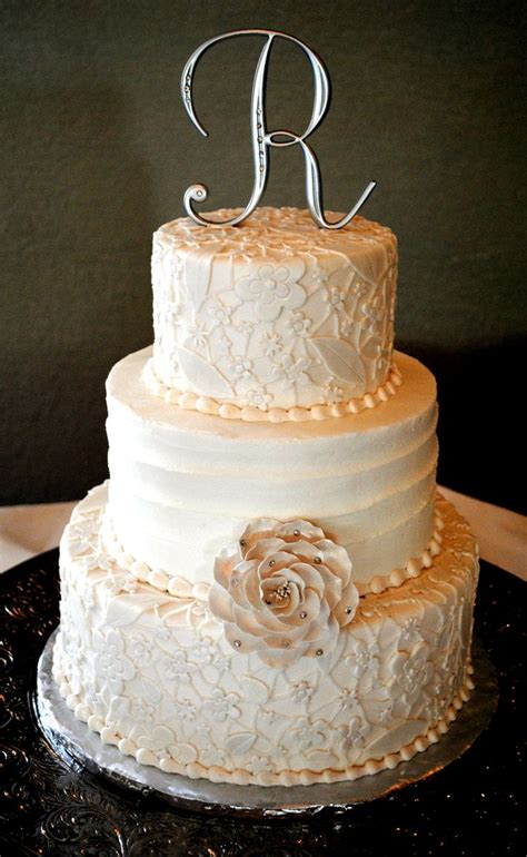 vintage shabby chic wedding cake august 23 pinterest
