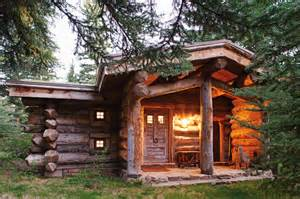 rocky mountain cabins traditional exterior other