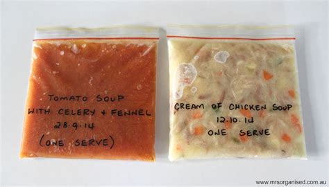 best way to freeze soup a quick guide to freezing and reheating soup