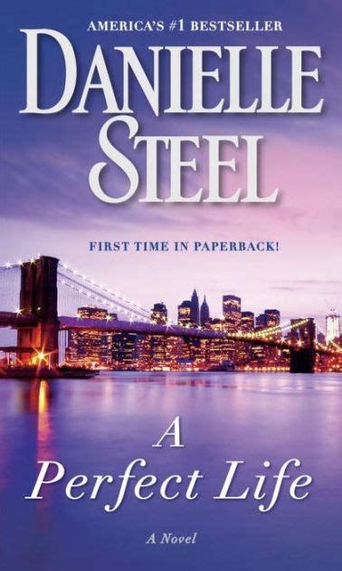 The By Danielle Steel Ebook E Book a a novel by danielle steel nook book