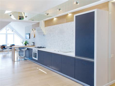 blue kitchen design blue line kitchen designs quicua com