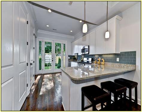 gray subway tile kitchen backsplash home design ideas