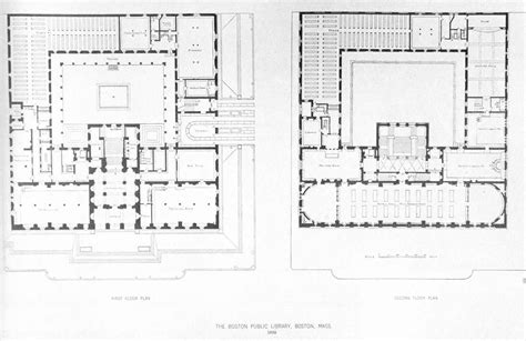 public library floor plan boston public library floor plan 183 the urban imagination