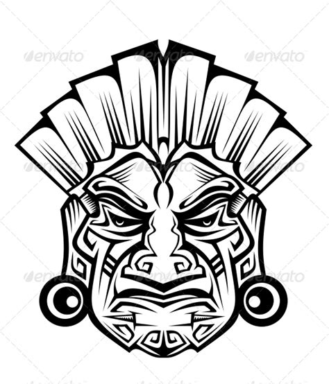 ancient mask vector program masking and