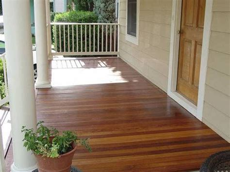 Best Wood For Porch Floor by Floor Marvellous Tongue And Groove Porch Flooring Pine
