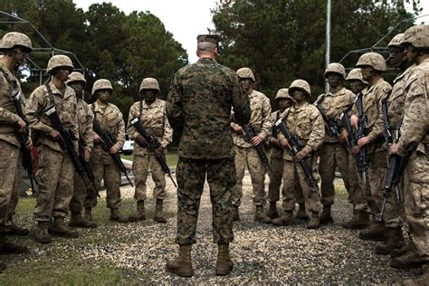 new boot c phase aims to produce better marines general says