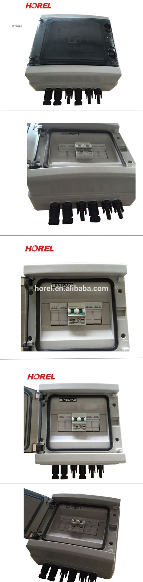 Junction Box 48ch Input 1 Output 3 Handmade For Foh Broadcastmonitor hrpv 2 1 2input 1 output dc combiner box buy dc combiner box product on alibaba