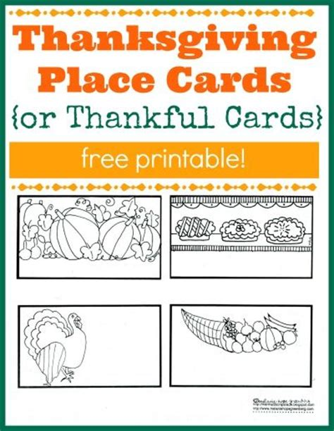 printable disney thanksgiving place cards 1000 images about thanksgiving on pinterest