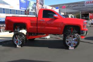 Day Chevrolet 2015 Sema Show Mega Gallery Updated With 100 More