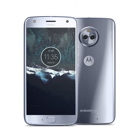 Android One Phones by And Motorola Debut Android One Moto X4 For Project