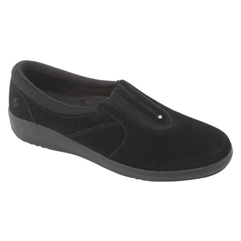 wide width comfort shoes for women i love comfort women s casual slip on wide width avaliable