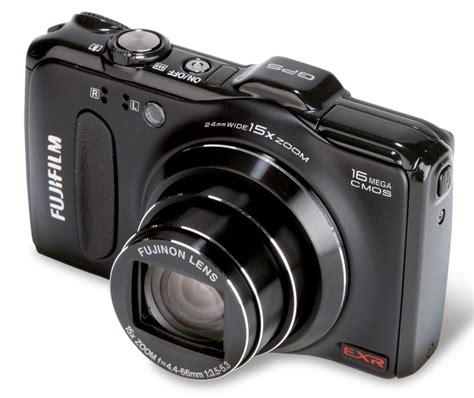 Fujifilm Finepix F600exr fuji finepix f600exr review