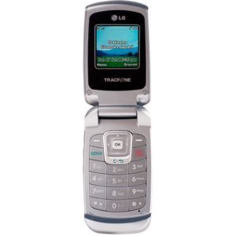 tracfone lg flip cell phone lg 410g flip phone tracfone