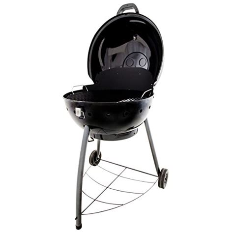 char broil kettleman 22 5 inch charcoal kettle grill the