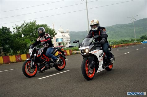 Ktm Dirt Bikes Price In India Ktm Bikes In India Now Cost More Motoroids
