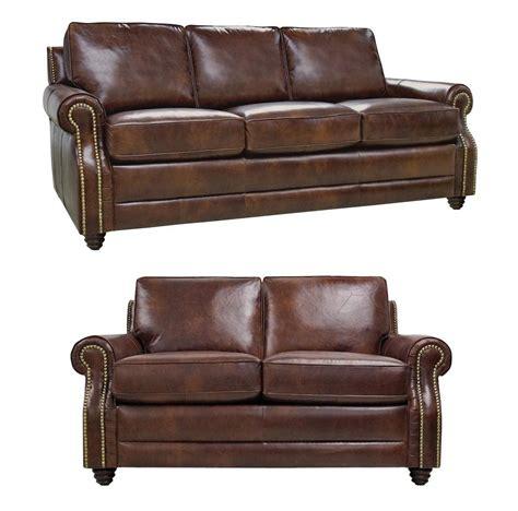 italian leather loveseat levi italian leather loveseat from luke leather coleman