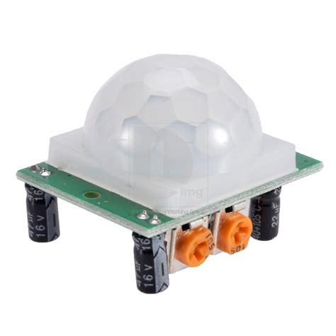Hc Sr501 Motion Sensor sensor movimiento pir hc sr501