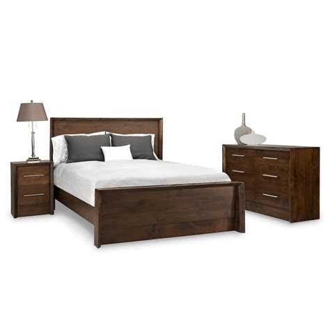 waterfall bedroom set the waterfall bedroom live edge bedroom woodcraft