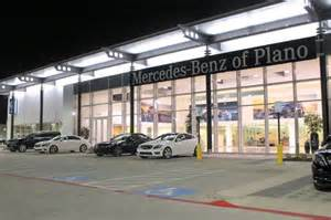 Mercedes Plano Service Oh My Mercedes Of Plano Has New Digs Plano