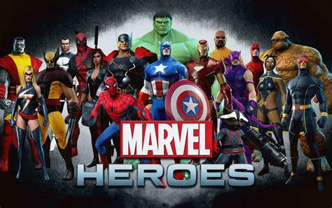 Marvel Film Kahramanlari | marvel sturm der superhelden android ios ipad iphone app